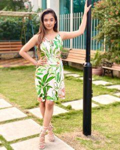 Anushka Sen Images 13