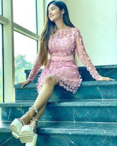 Anushka Sen Images -16