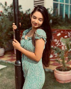Anushka Sen Images