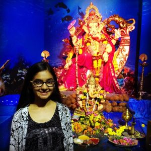 Anushka Sen Images 45