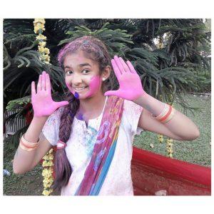 Anushka Sen Images 68