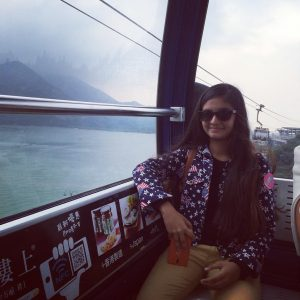 Anushka Sen Images -25