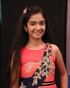 Anushka Sen Hot Photos - 9