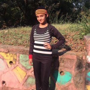 Anushka Sen Images 61